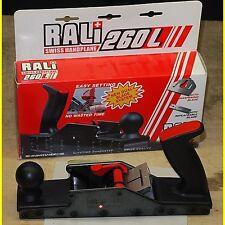 Rali Handhobel 260 L mit Wendemesser - Neu