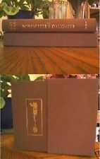 AMY TAN THE BONESETTERS DAUGHTER SIGNED LIMITED