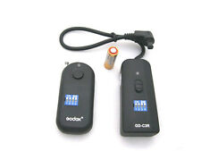 RS-80N3 Wireless Remote Shutter Release Control For Canon 7Dii 7D 6D 5DIII 5D AU