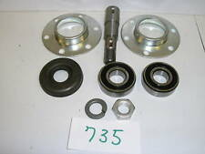 "MTD 09321 Spindle Assy. Kit  1985-1985 34"" & 38"" Mowers"