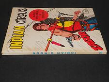 ZAGOR ZENITH GIGANTE NR.135 originale prima edizione 05/1972 PIU' CHE OTTIMO