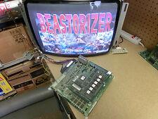 Beastorizer / Bloody Roar - 1997 8ing/Raizing - Guaranteed Working Jamma Pcb
