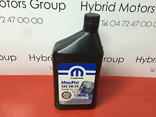 ENGINE OIL MOPAR ORIGINAL DODGE RAM 5.7 HEMI 5W20 MAXPRO