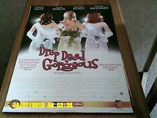 Drop Dead Gorgeous (kirsten dunst, ellen barkin, kirstie alley) Movie Poster A2