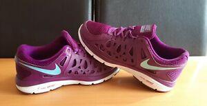 Ladies Nike Dual Fusion Run 2 Trainers Size 6.5uk
