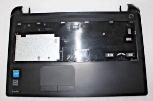 TOSHIBA SATELLITE C50-B-14D PALMREST & SPEAKERS TOP UPPER COVER BLACK