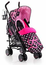 Cosatto Supa Stroller - Bow How CT3031