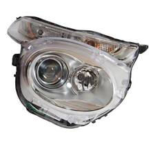 Valeo 45439 Right Driver Side OS Headlamp Headlight Halogen LED Citroen C1