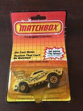 "MB 26 Cosmic Blues - Matchbox ""The Original Collectibles"" Mfg.83"""