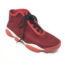 Men's Nike Air Jordan Horizon Shoes Sneakers Size 9.5 Basketball Red Black E3