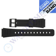 CASIO Genuine Band 71604002 f/ F-105W F-91W F-93W F-94WA F-106W F-28W