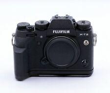 FUJIFILM X-T2 24.3 MP DIGITAL CAMERA BODY