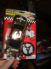 REMOTE CONTROL DALE EARNHARDT CAR, NEVER OPENED