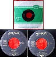 Single Robin Luke: Susie Darlin´ (London DL 20 189) D