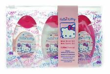 Hello Kitty Mini Travel Set