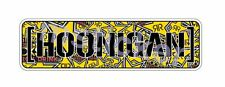 JDM Hoonigan Rockstar x2 Sticker Decal Printed Ken Block Gymkhana Motorsport USA