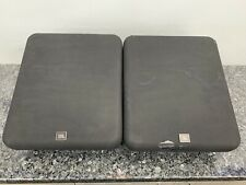X2 JBL Professional 8320 Cinema Surround Speakers