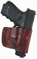 Don Hume Jit Belt Holster (various colors & fits, see below) fits Sig Sauer