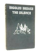 Biggles Antiquarian & Collectable Books