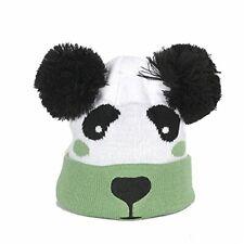 Cirque Mountain Apparel Rt Panda Party Toddler Beanie