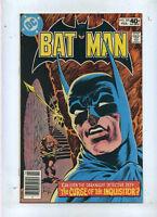 Batman 320 VF/NM Dc Comics Wrightson(1940) CBX1C