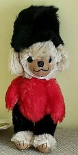 "New ListingMerrythought Limited Edition 8"" Mohair Teddy Bear: Mini Cheeky On Parade"