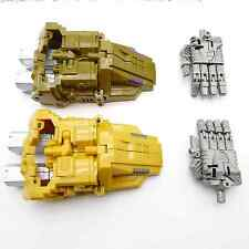 Simple Version PERFECT COMBINER UPGRADE SET For CW BRUTICUS Yellow