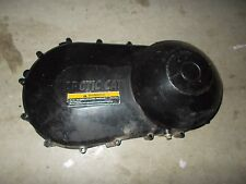 2009 Arctic Cat 550 EFI TRV H1 Clutch Outer Cover Shield Guard