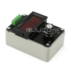 Adjustable Current Voltage Analog Simulator 0~20mA Signal Generator