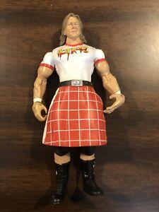WWE Jakks Best Of Classics Roddy Piper