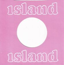 ISLAND Company Reproduction Record Sleeves - early issues,  (pack of 15]
