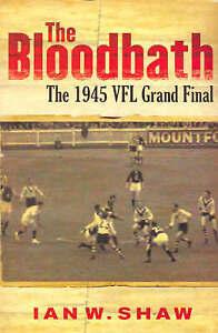 The Bloodbath by Ian W. Shaw (Paperback, 2006)