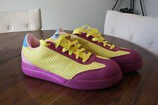 NEW DS Reebok Ice Cream BBC Pharrell Boardflip Skate Shoes Sneakers TK Size 12