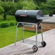 Steel LANDMANN Smoker Barbecues