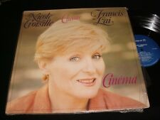 NICOLE CROISILLE<>CINÉMA<>LP Vinyl~Canada Pressing<>DISQUES 23  ED-2303