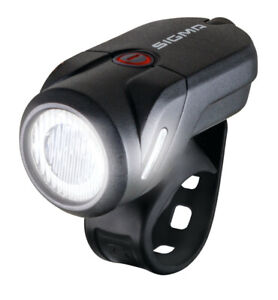 Sigma Aura 35 Frontlicht 17350 Fahrradlicht 35 Lux LED Bike Fahrradlampe STVZO