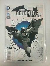 Batman Detective Comics #27 Special Edition The New 52 DC Comics 2014 NW142