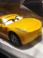 "Disney Pixar Cars 3 "" CRUZ RAMIREZ "" 2017 Die Cast Car NEW"