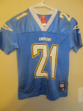 Ladainian Tomlinson - San Diego Chargers jersey - Reebok youth small