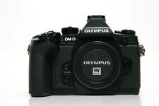 Olympus Om-D E-M1 Black without Lens #4
