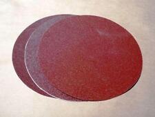 Schleifscheibe Schleifscheiben D 300 mm Korn 40 selbstklebend f Tellerschleifer