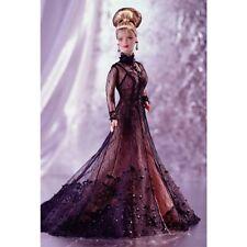 BARBIE DA COLLEZIONE Nolan Miller Sheer Illusion® Barbie® MATTEL NUOVA  20662