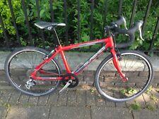 Islabike Luath 24 Red Youth / Junior Road / Cyclo Cross / Triathlon 8+