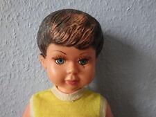POUPEE ou BAIGNEUR GARCONNET ancien Marque à identifier 1960/1970 Vintage Doll
