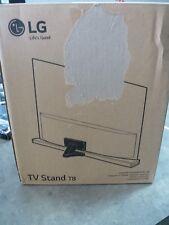 Pied de télévision LG model SJ8