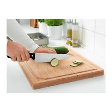 "IKEA Vardagen 8"" Chef's Knife Dark Grey/Black 402.947.22"