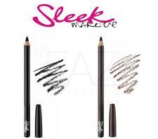 Sleek Makeup Eye Brow Pencil Liner -Choose Color**UK Seller**