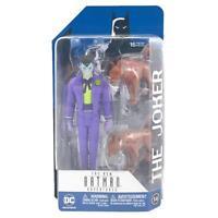 Dc de Collection le Joker Nouveau Batman Adventures Bd Jouet Figurine D'Action