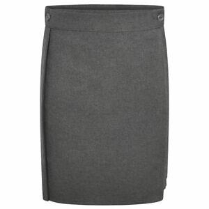 Zeco School Uniform Girls Kilt Skirt