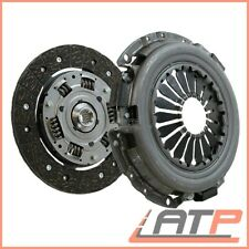CHEVROLET OPEL VAUXHALL 1x CLUTCH KIT 200 MM 31256619